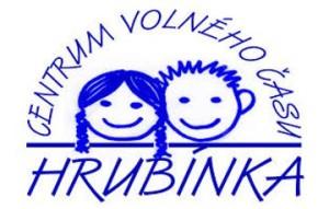 hrubinka logo
