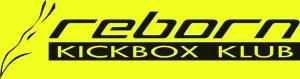 kickbox klub reborn logo