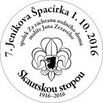 Jeníkova-špacírka