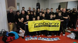 kick box jihlava reberon foto 2