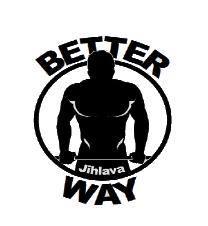 logo better way jihlava