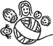 mc klubicko horni cerekev logo