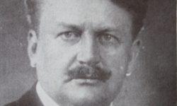 Antonín Benjamin Svojsík